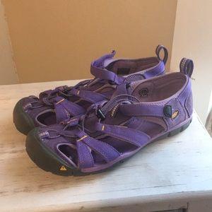 Ladies Keen Sandals